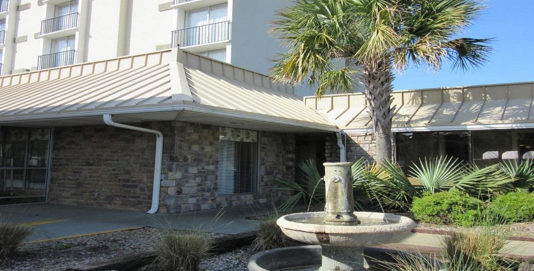 Charleston Grand Hotel - Exterior-3