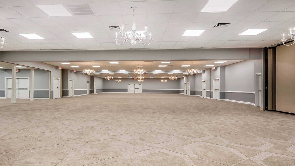 Clarion Hotel Orlando International Airport - Event Area