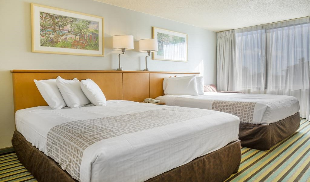Clarion Hotel Orlando International Airport - Double Beds Room