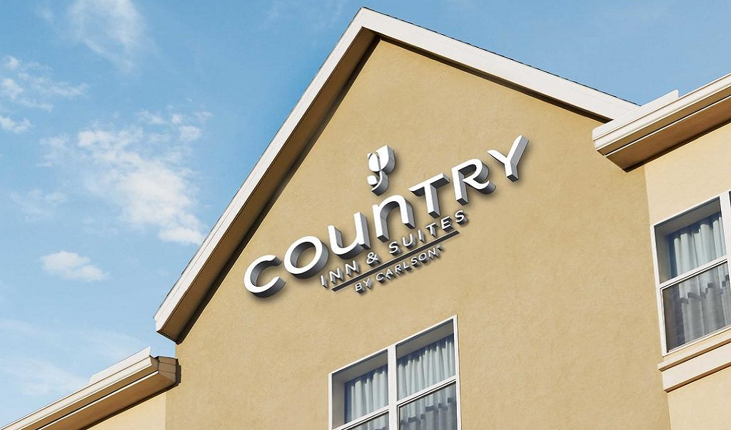 Country Inn and Suites Austin University Texas - Exterior3