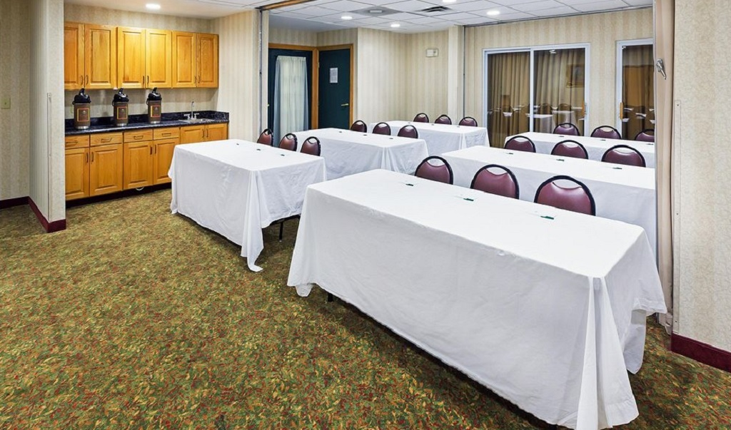 Country Inn and Suites Austin University Texas - Meeting Area