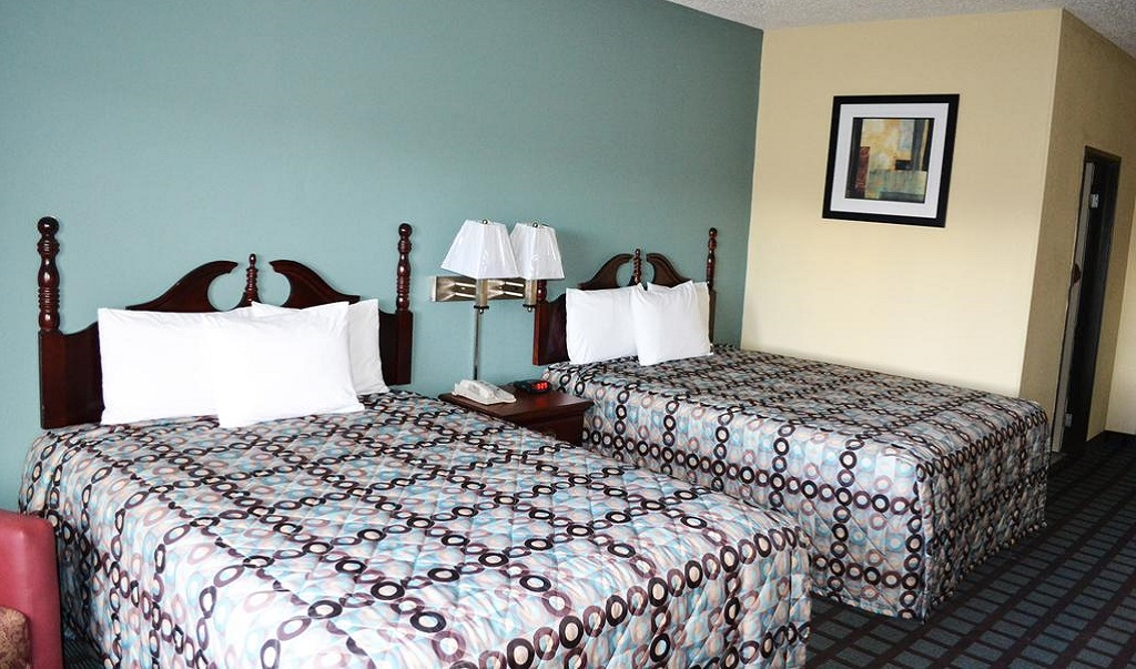Countryside Inn & Suites Fremont - Double Beds Room
