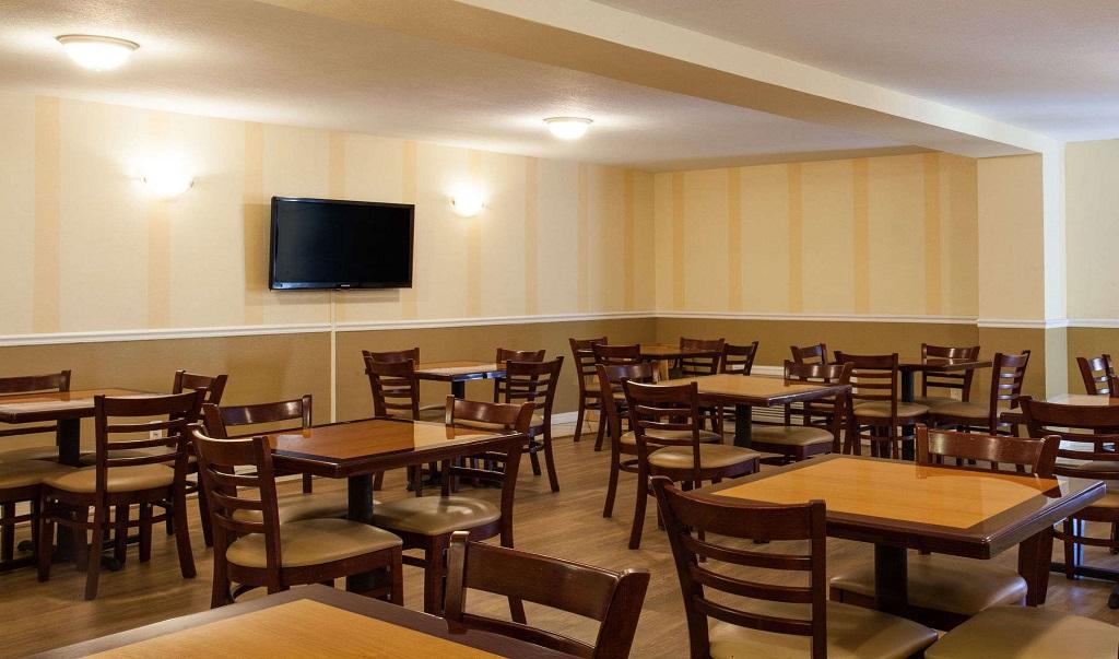 Days Inn Daytona Beach Speedway - Dining Area