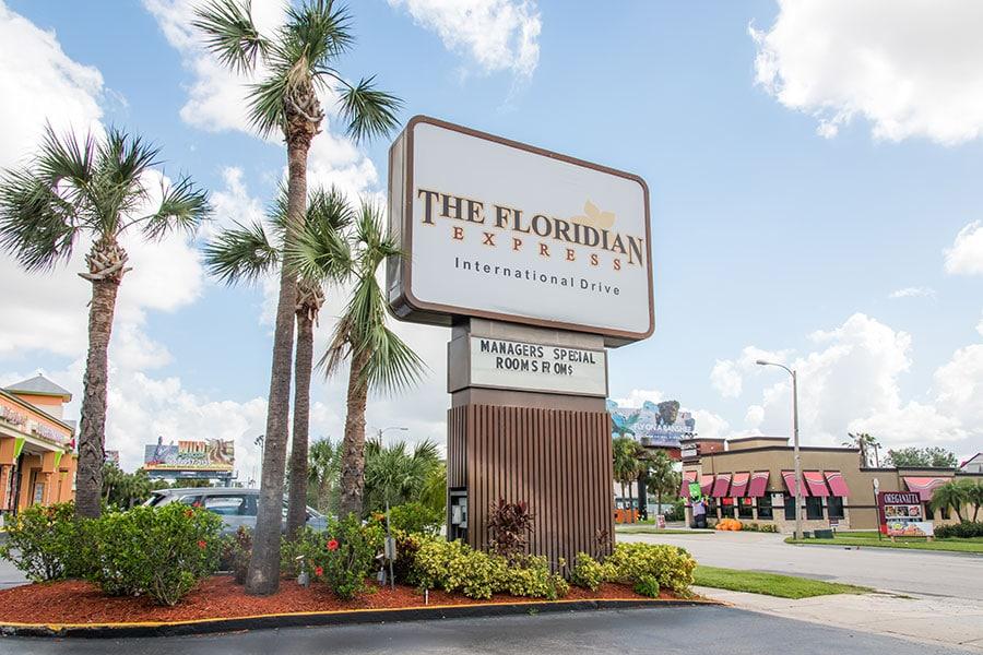 Floridian Express - Exterior-2