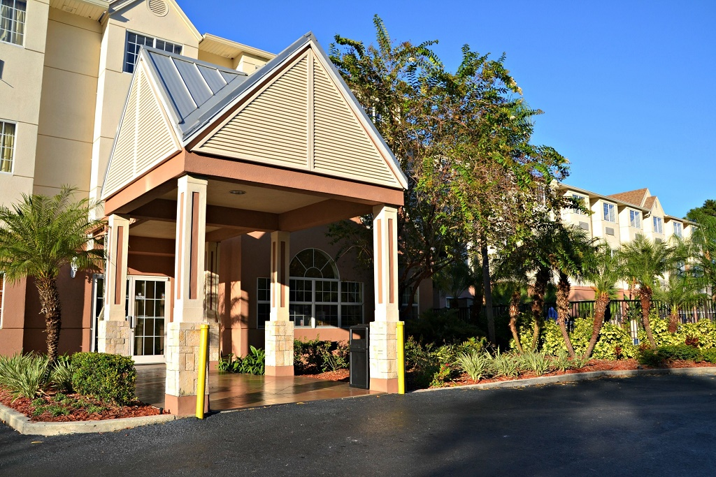 Floridian Hotel and Suites Extended Stay Orlando - Exterior-4