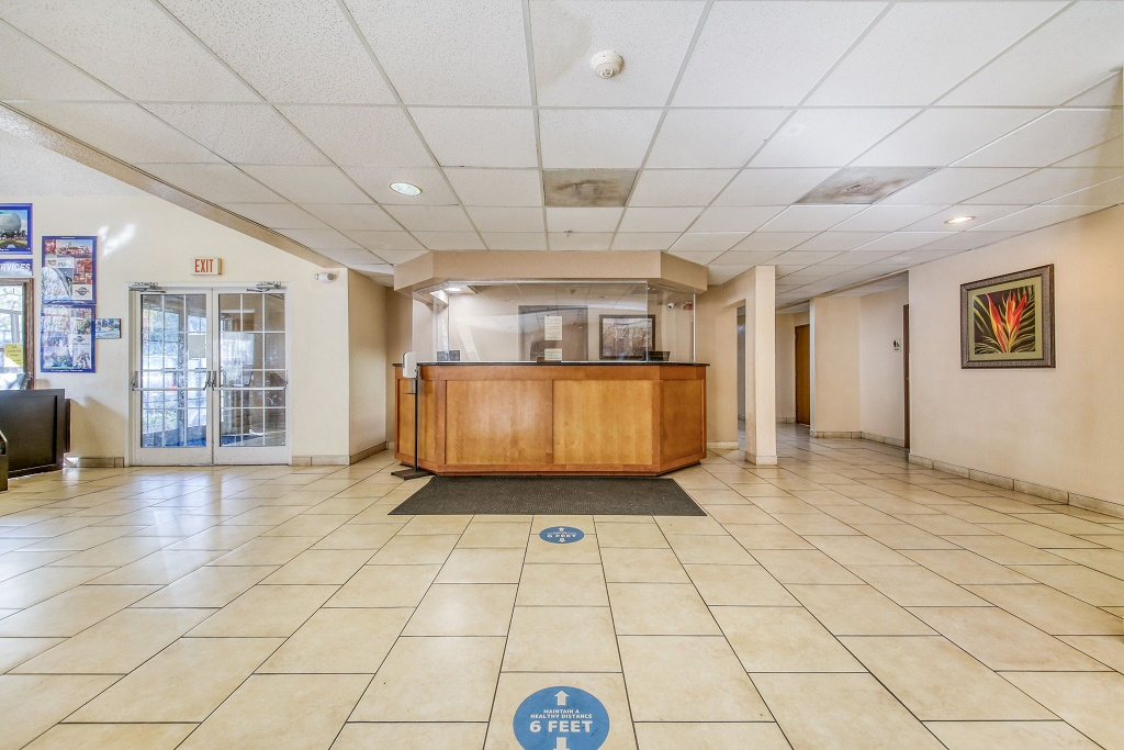 Floridian Hotel and Suites Extended Stay Orlando - Lobby Area-2