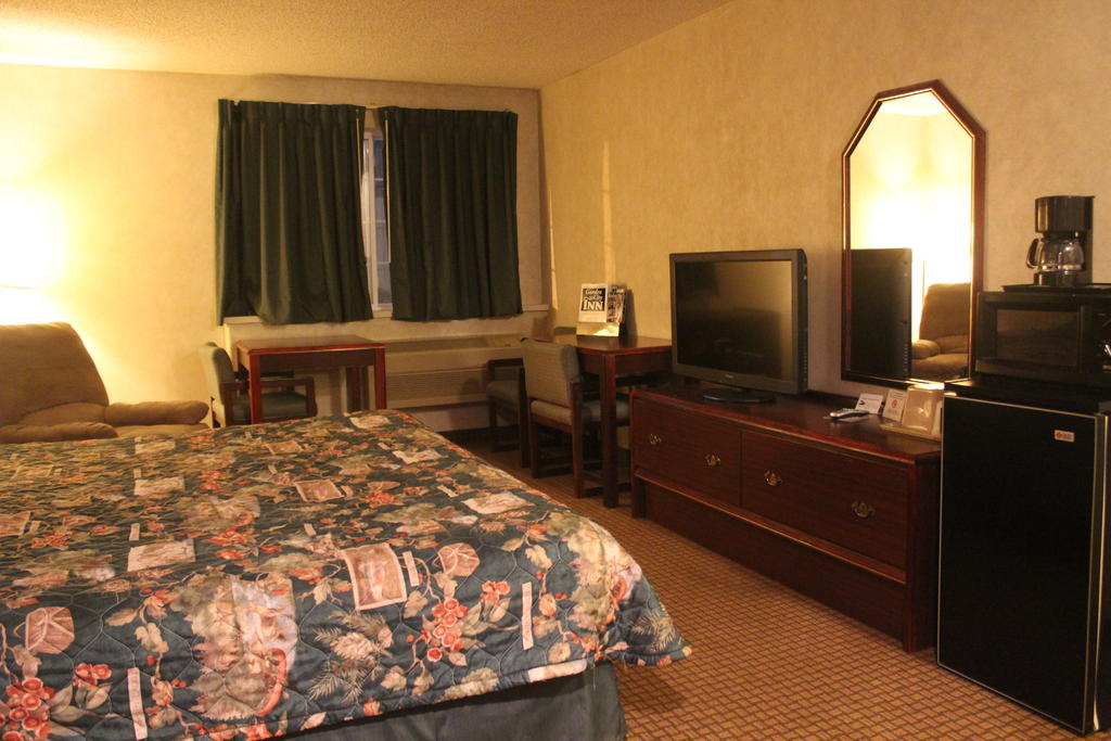 Garden City Inn - Single Bed-1