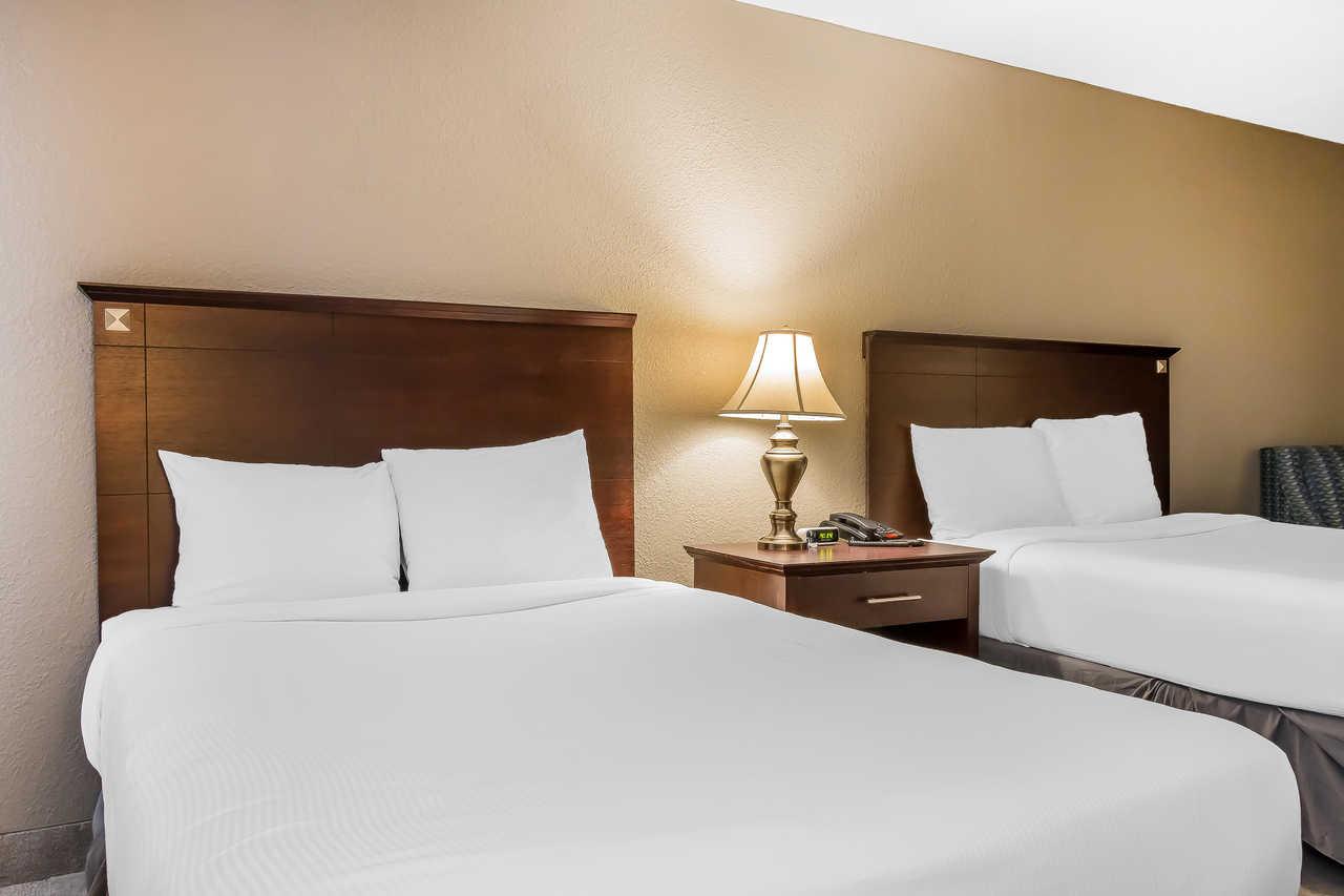 Grand Hilton Head Inn - Double Beds-1