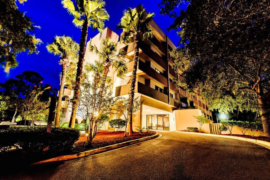 Grand Hilton Head Inn - Exterior-2