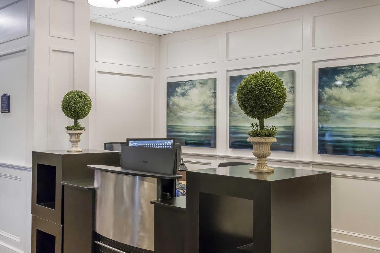 Grand Hilton Head Inn - Lobby-2