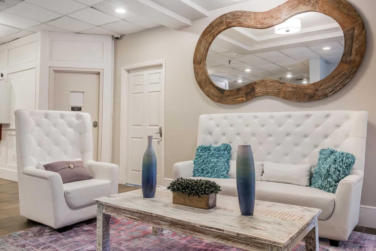 Grand Hilton Head Inn - Lobby-3