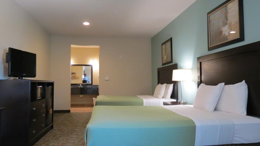 Grand Inn and Suites Houston - Double Beds Room