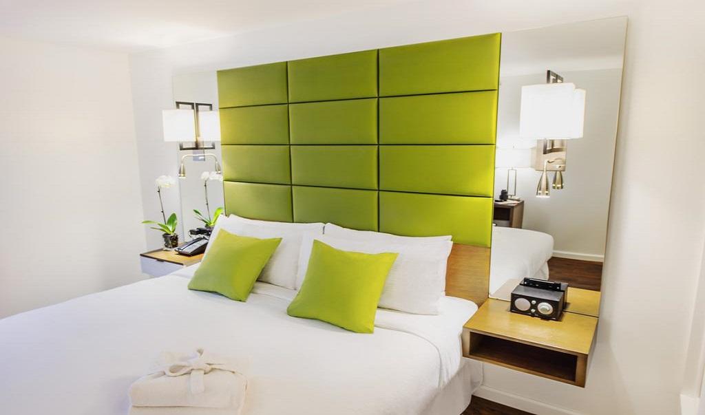 Hotel BPM Brooklyn - Single Bed-3