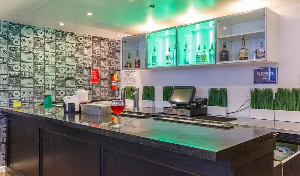 Hotel BPM Brooklyn - Bar