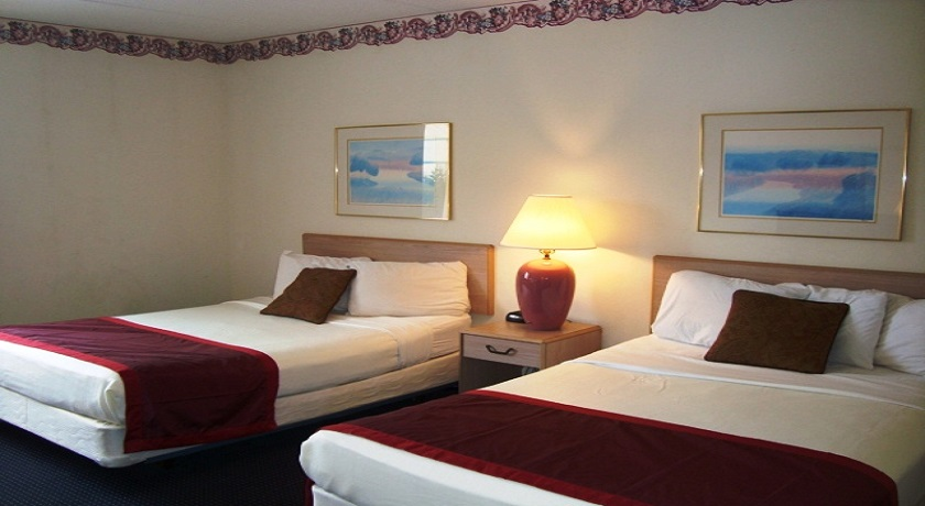 Hotel Pigeon Forge - 2 Double Beds