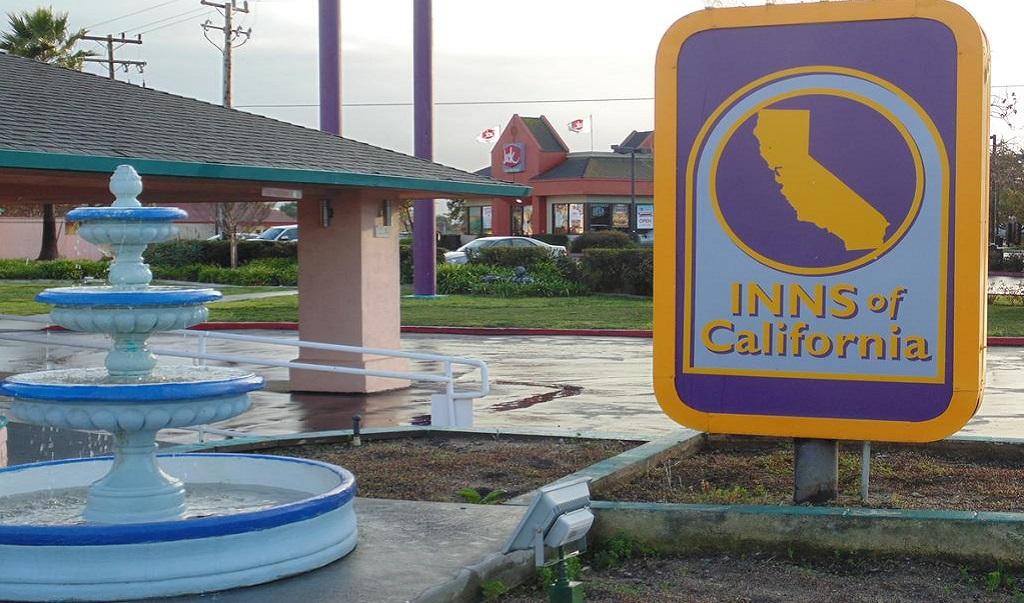 Inns of California Salinas - Exterior-5
