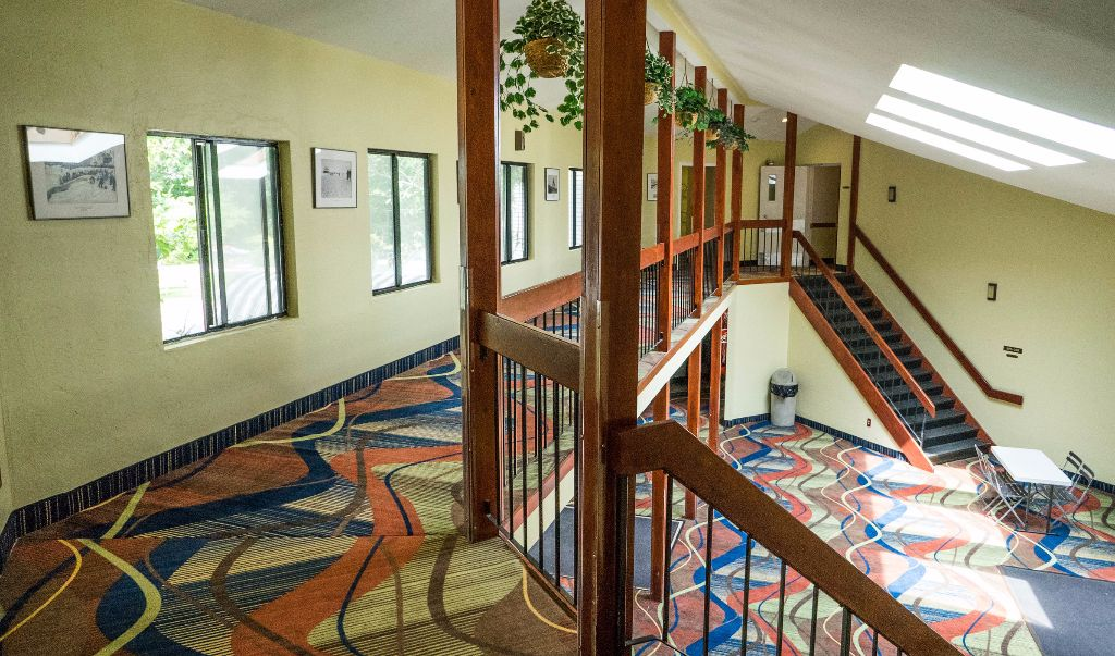 Mariner Motor Lodge Cape Cod - Lobby-3