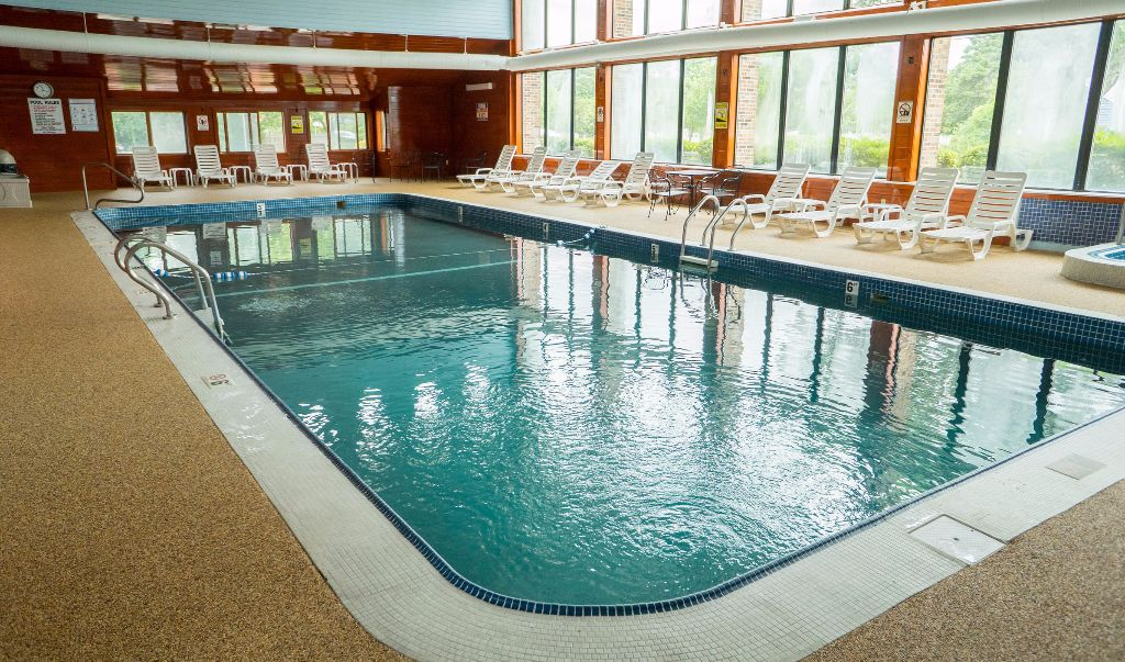 Mariner Motor Lodge Cape Cod - Pool