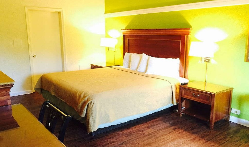 Hotel M & Conference Center - Single Bed-3