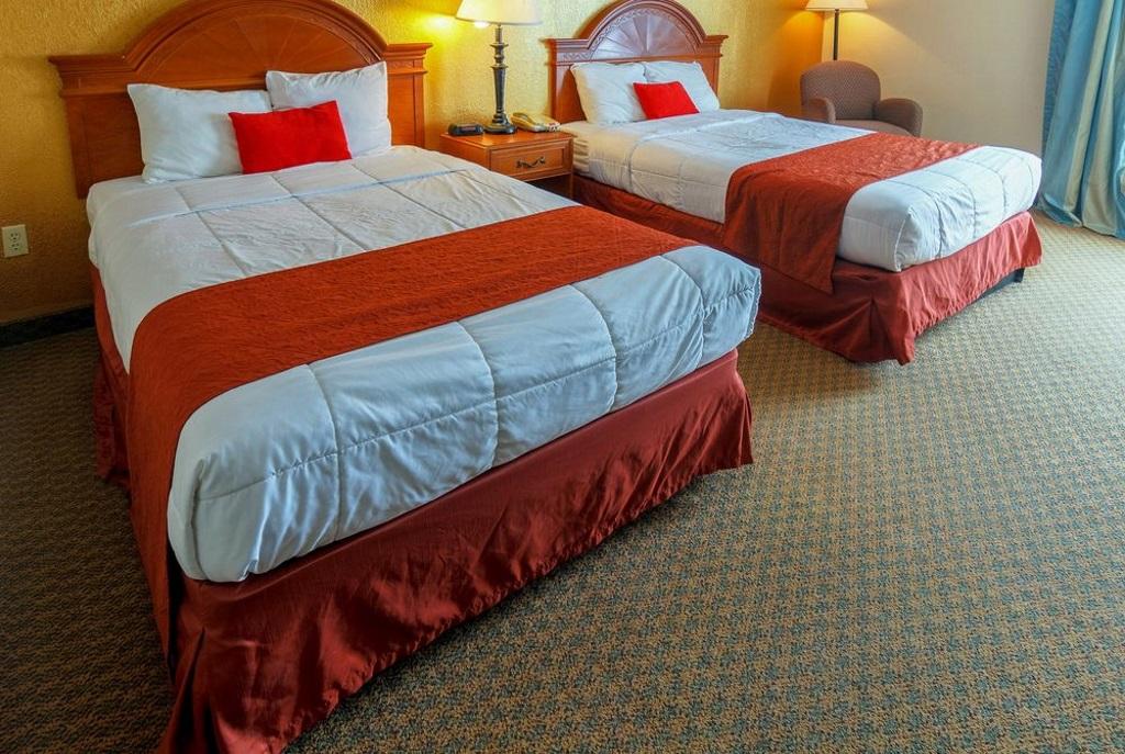 Hotel M Mount Pocono - Double Beds-1