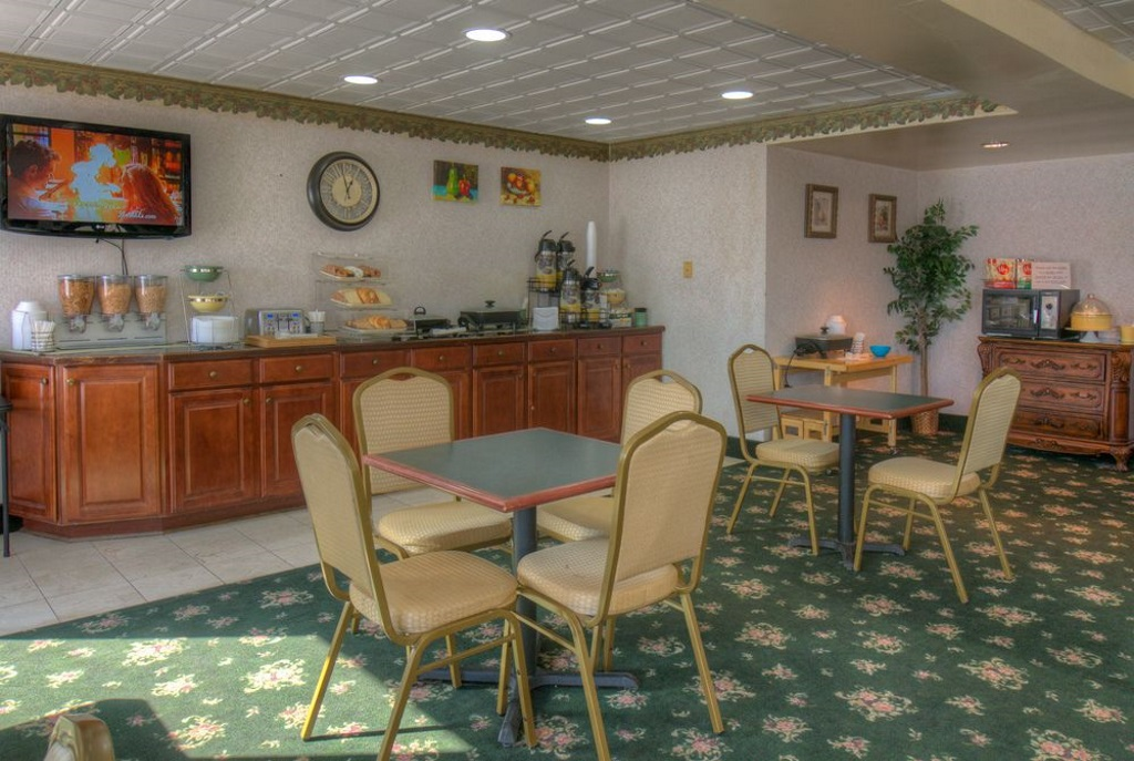 Hotel M Mount Pocono - Lobby-5