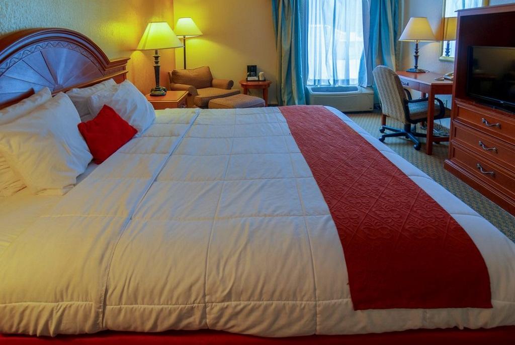 Hotel M Mount Pocono - Single Bed-1