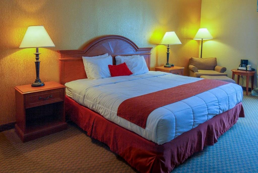 Hotel M Mount Pocono - Single Bed-2