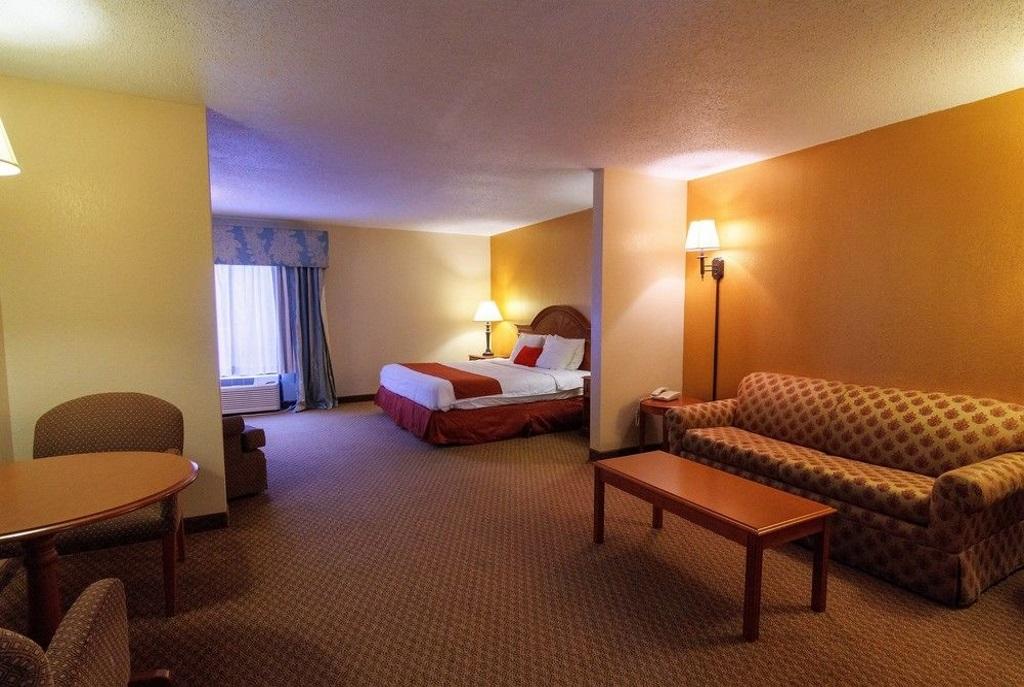Hotel M Mount Pocono - Single Bed-3