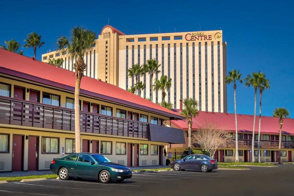 Midpointe Hotel Orlando - Exterior-3