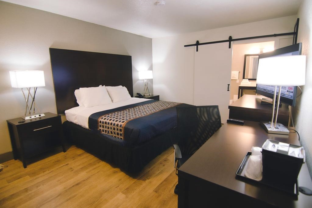 Hotel Monreale Express I-Drive - Single Bed Room-1