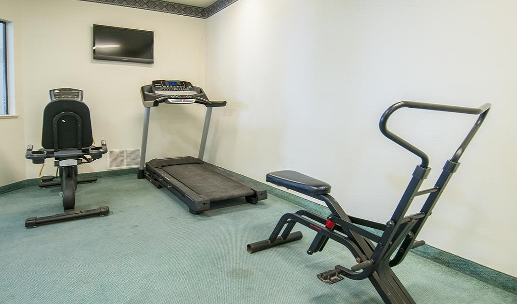 Navajoland Inn & Suites - Fitness Facility