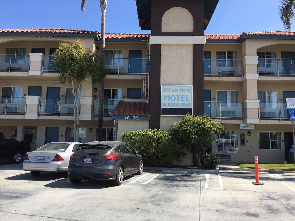 OceanView Motel - Exterior-2