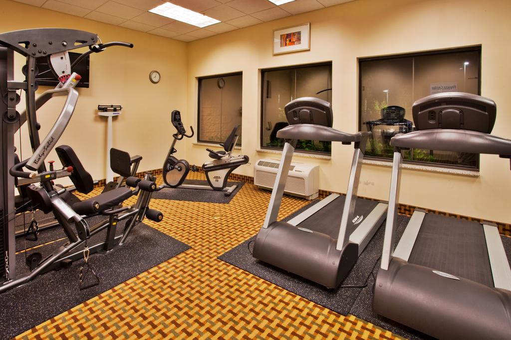 Holiday Inn Express Orlando-Ocoee East - Fitness Facility