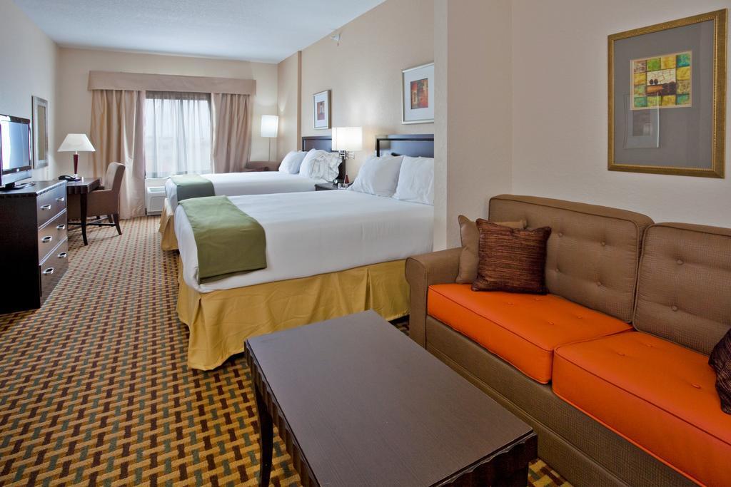Holiday Inn Express Orlando-Ocoee East - Double Beds Room-2
