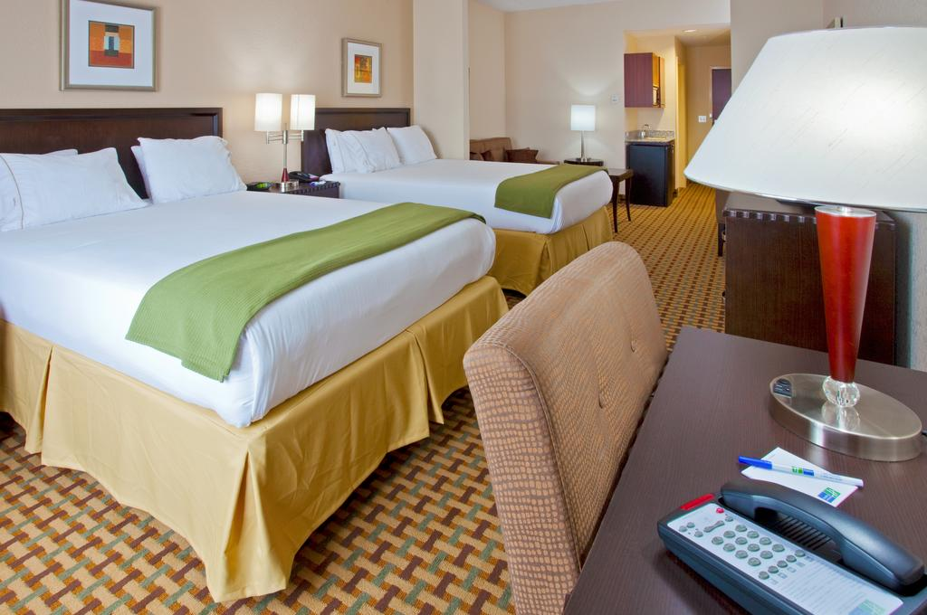 Holiday Inn Express Orlando-Ocoee East - Double Beds Room-3