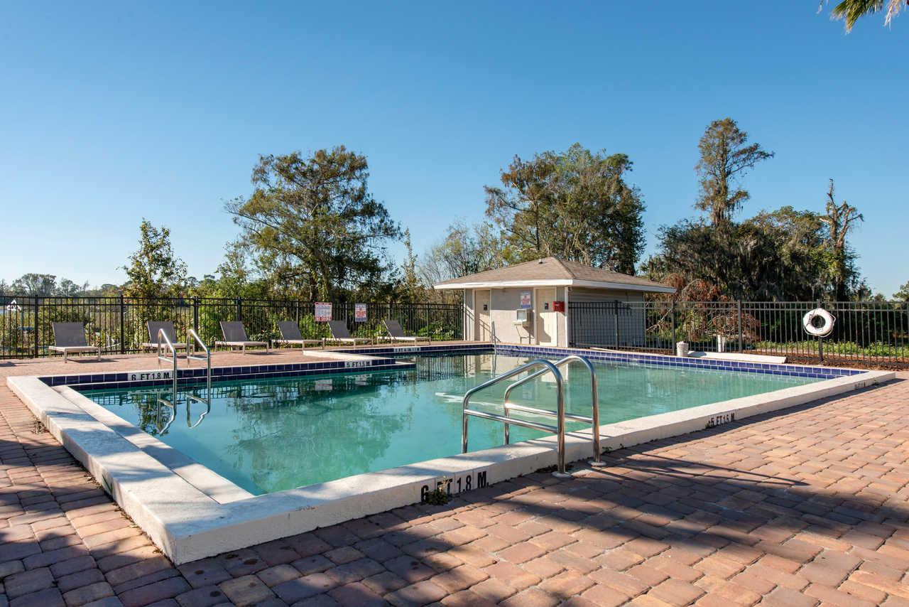 Palazzo Lakeside Hotel Kissimmee - Pool-3