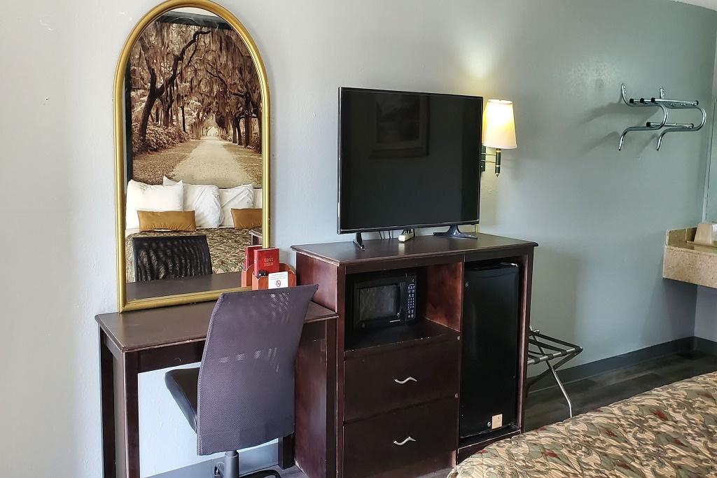 Palmetto Inn - Single Bed Room-2