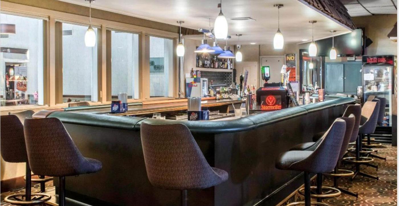 Pocono Resort - Bar