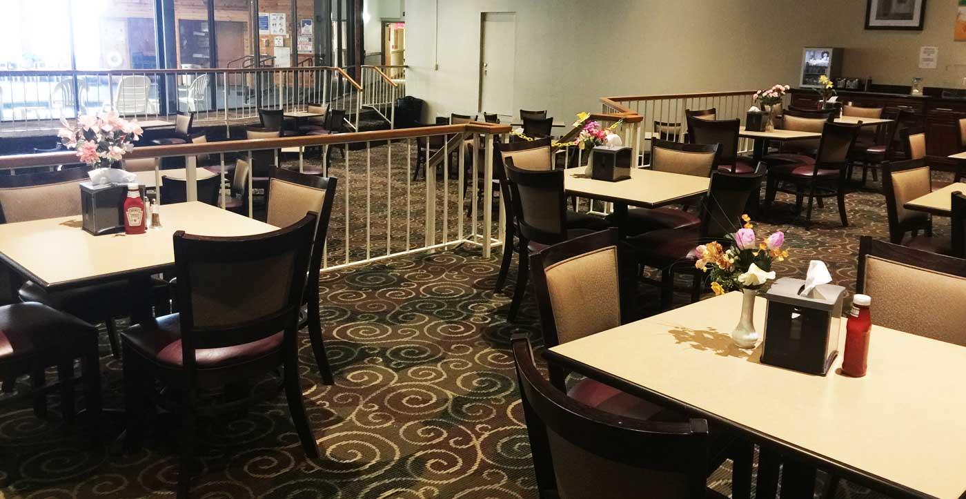 Pocono Resort - Dining Area-5