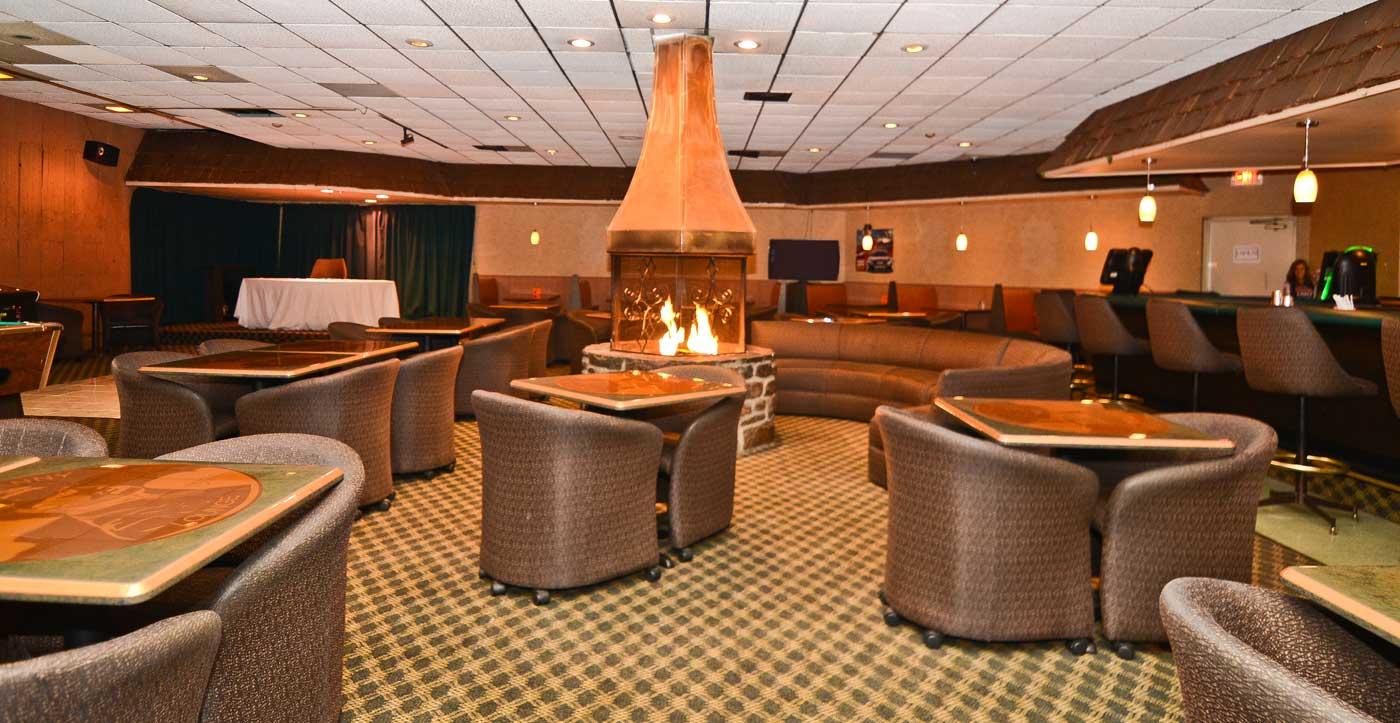 Pocono Resort - Lobby-2