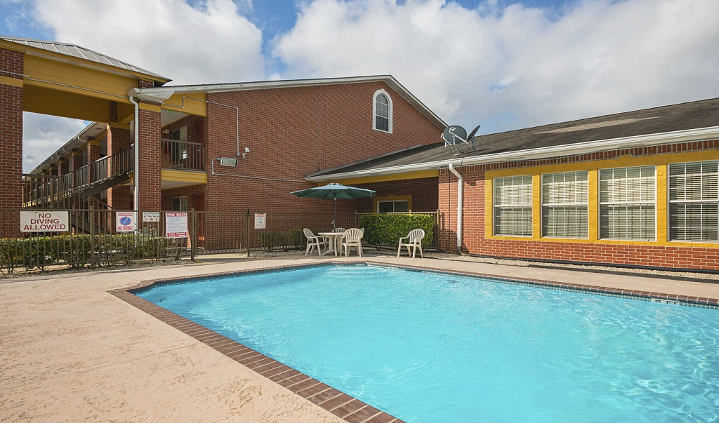 Quality Inn Deridder Louisiana Hotel Hotel Near