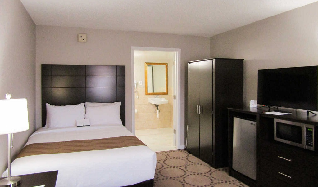 Quality Inn & Suites Kissimmee by The Lake - Single Bed-3