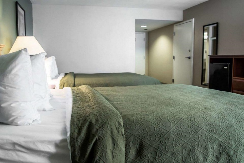 Quality Inn & Suites Ybor City - Double Beds Room-3