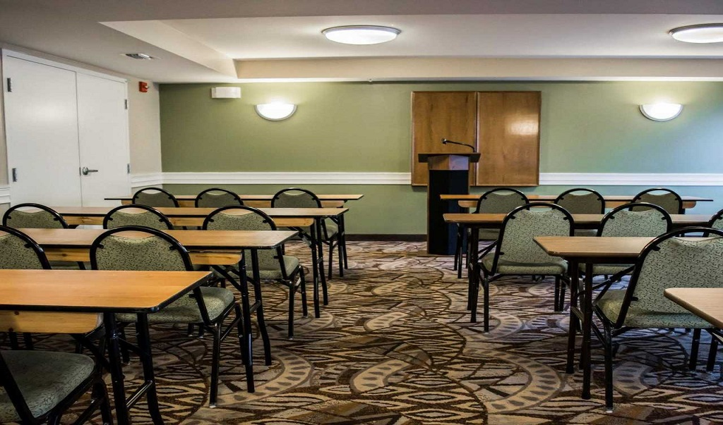 Quality Inn Ybor City - Meeting Area