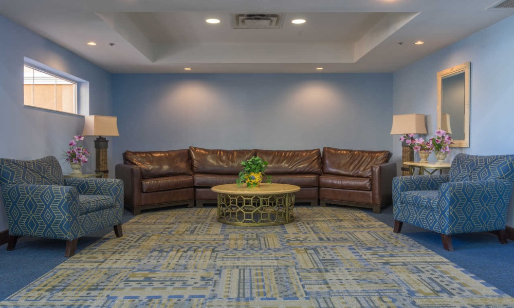 Quality Suites Lake Buena Vista - Lobby-1