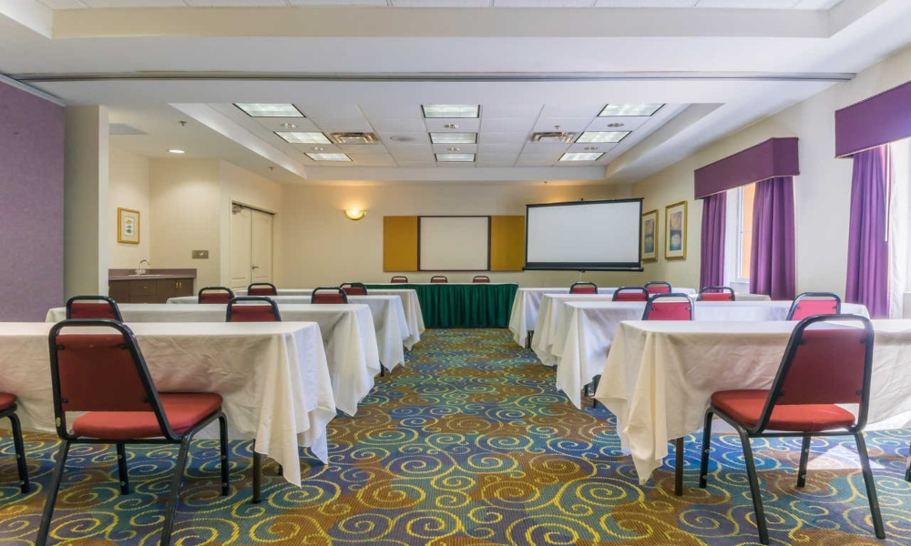 Quality Suites Lake Buena Vista - Meeting Area