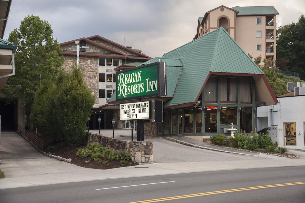 Reagan Resorts Inn - Exterior-1