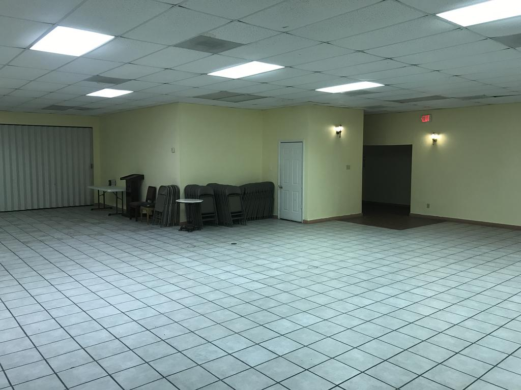 Regency Inn and Suites Rosenberg - Event Hall-2