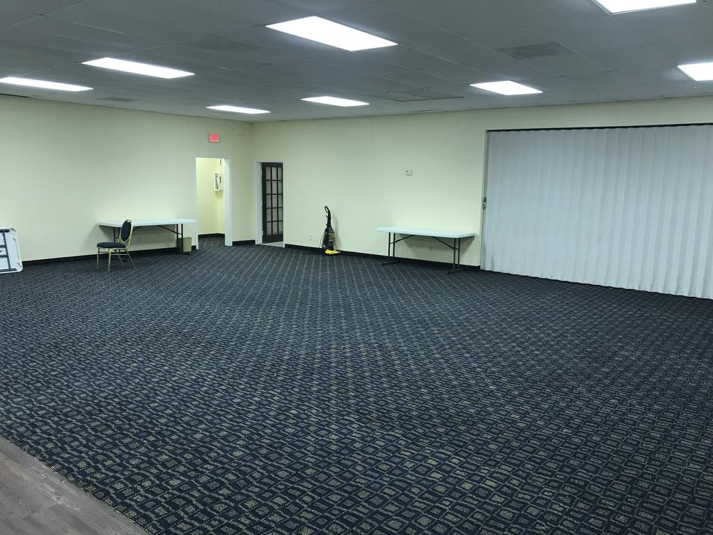 Regency Inn and Suites Rosenberg - Event Hall-1