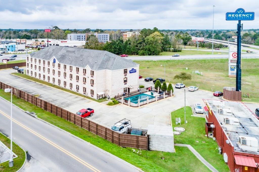 Regency Inn & Suites Biloxi - Aerial View-1
